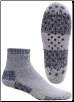 Slipper Sock Thick mini crew LC