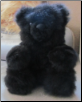 Bear, Sitting  7 inch and 10 inch